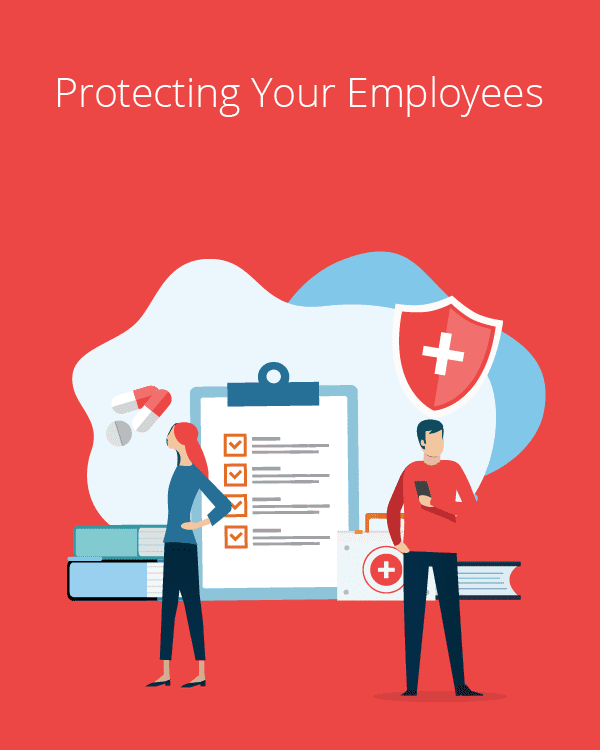 protecting your employees